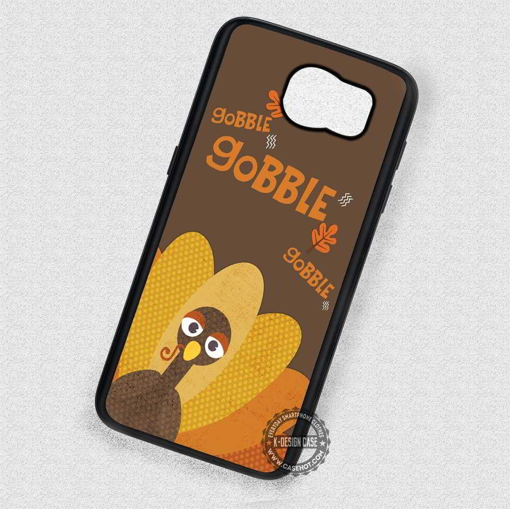 Need For Some Celebration Thanksgiving - Samsung Galaxy S7 S6 S5 Note 7 Cases & Covers