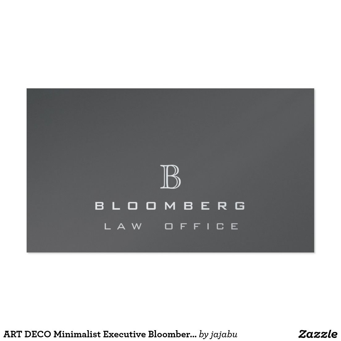 minimalist professional business card template custom business