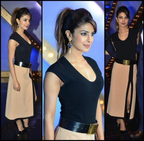 12 Amazing Puff Ponytails by Bollywood Actresses to Get ...
