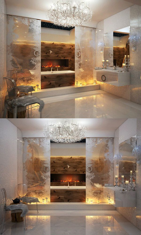 Home Designing Via An Indepth Look At Luxury Bathrooms - An in depth look at 8 luxury bathrooms