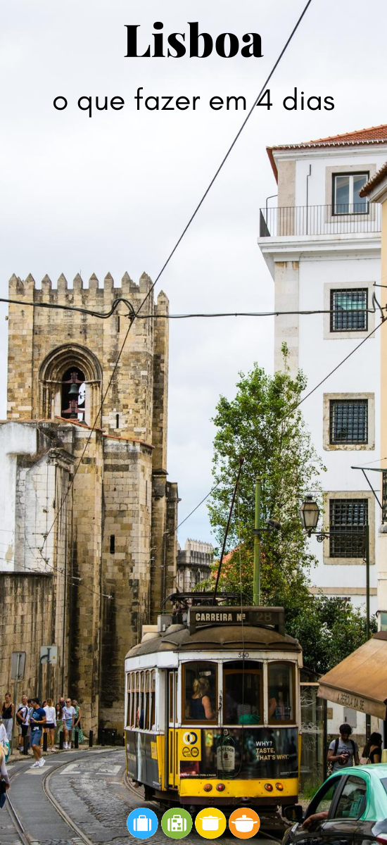 O Que Fazer Em Lisboa 4 Dias Em Lisboa Malas E Panelas Viagem Lisboa Dicas De Viagem