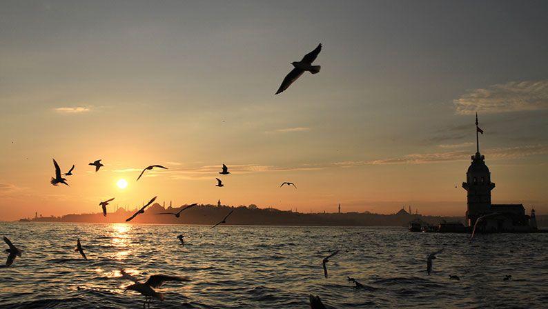 İstanbullu olmak için 34 neden!