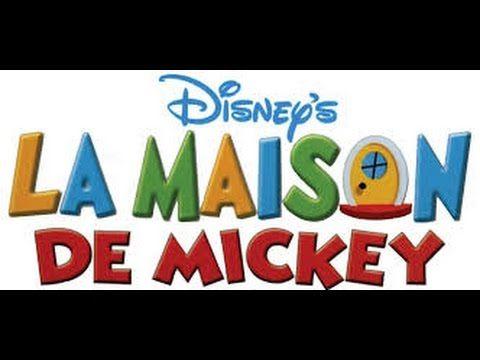 Dessin animé entier français 1 La Maison de Mickey Episode Complet