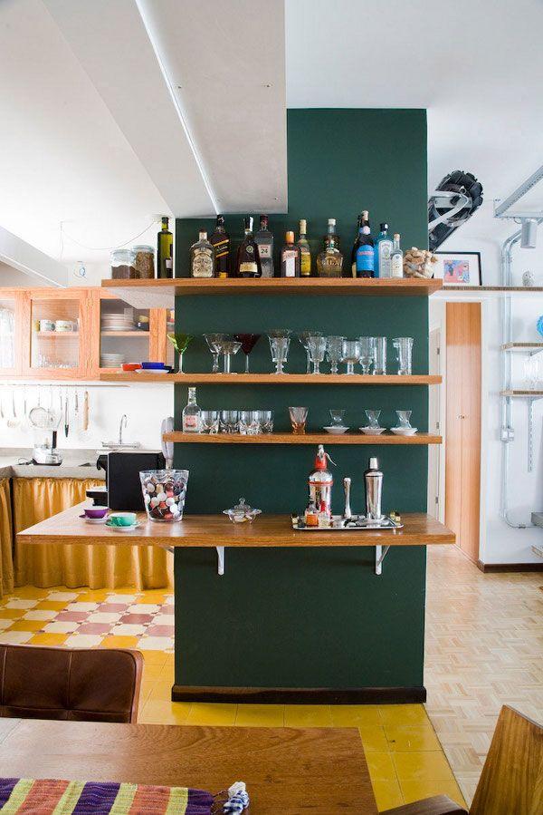 Interesting Extra Counter Space Shelf Desiretoinspire Net Bar Em
