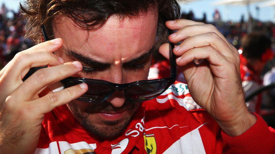 Una temporada más Fernando Alonso se queda sin el título de campeón del mundo #Formula1