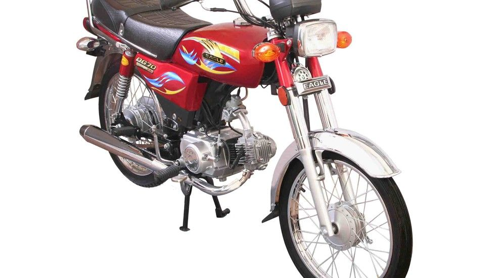 Eagle Dg 70 Price In Pakistan And Features Bike Prices Used
