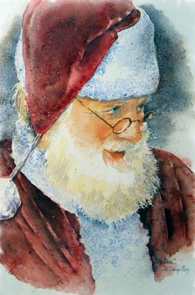 Santa Claus…To Believe or Not to Believe… - http://www.Thefineartofparenting.com