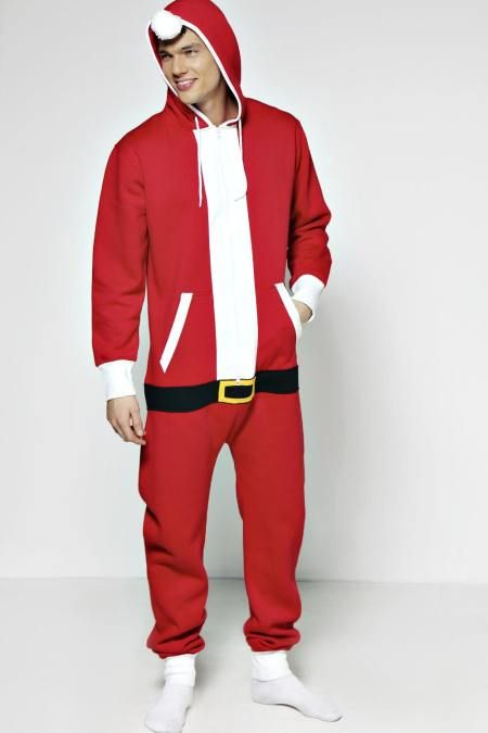 82b29ca00f Mens Santa Claus  Christmas  Onesie - Shop the Collection https   www