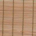 Osaka Sesame Bamboo Roller Shades, Blinds.com