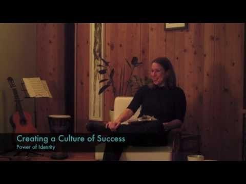 Parent Talk - Creating a Culture of Success (Power of Identity) #FreeSheetMusic, #FreeViolinMusic, #ViolinMusic