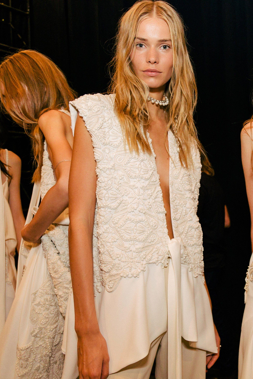 Jonathan Simkhai #contemporarywholesaleclothing #NYFW #wholesaleclothing #fashiontrends #contemporary #lashowroom