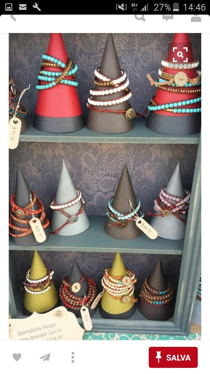 Discussion on this topic: Pretty DIY Cones For Storing And Displaying , pretty-diy-cones-for-storing-and-displaying/