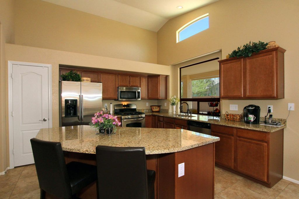 Open-Concept Kitchen Living Room Designs Best Kitchen and Living