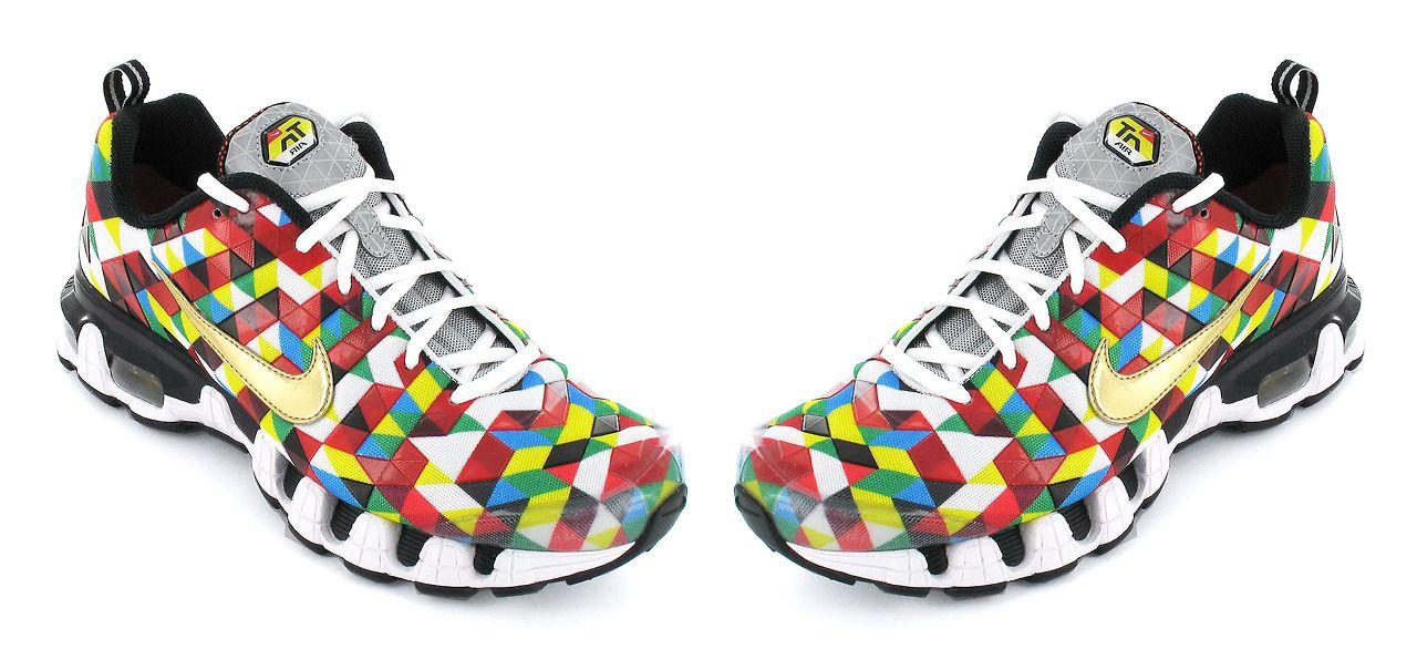 85ae79d8242b Trixels trixels… Nike Air Max TN (10th Anniversary Edition ...