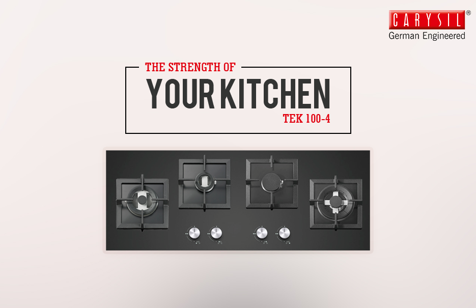10+ Carysil Built-in Hobs ideas