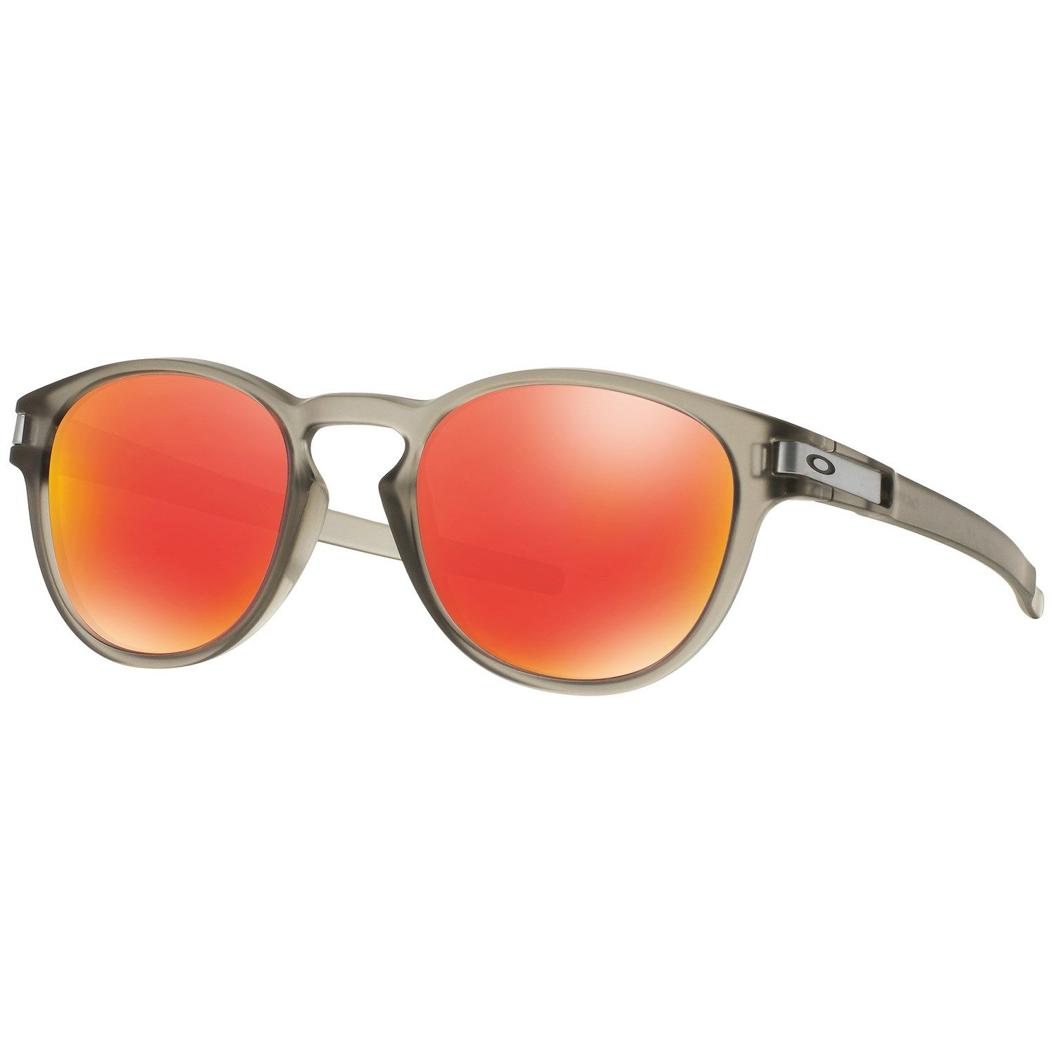 Oakley Latch Sunglasses 2019 In Gray Oakley Latch Oakley