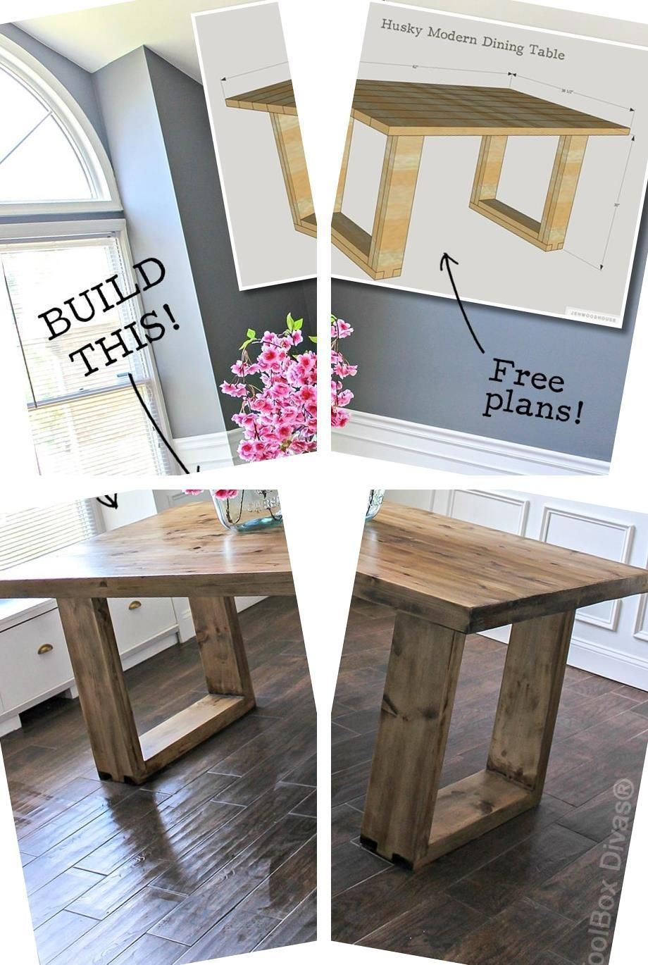 Build Your Own Furniture Home Decorating Apps How To Make Homemade Furniture In 2020 Wood Furniture Diy Furniture Diy Wood Furniture Plans