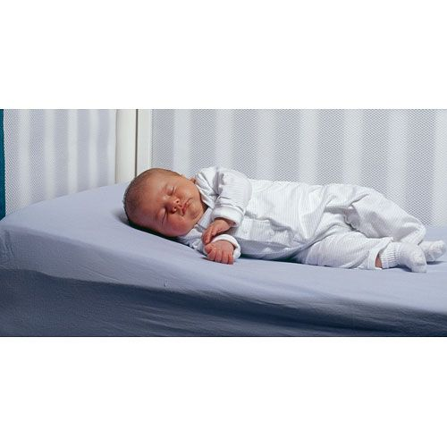 Dex Baby Safe Lift Deluxe Universal Crib Wedge Baby