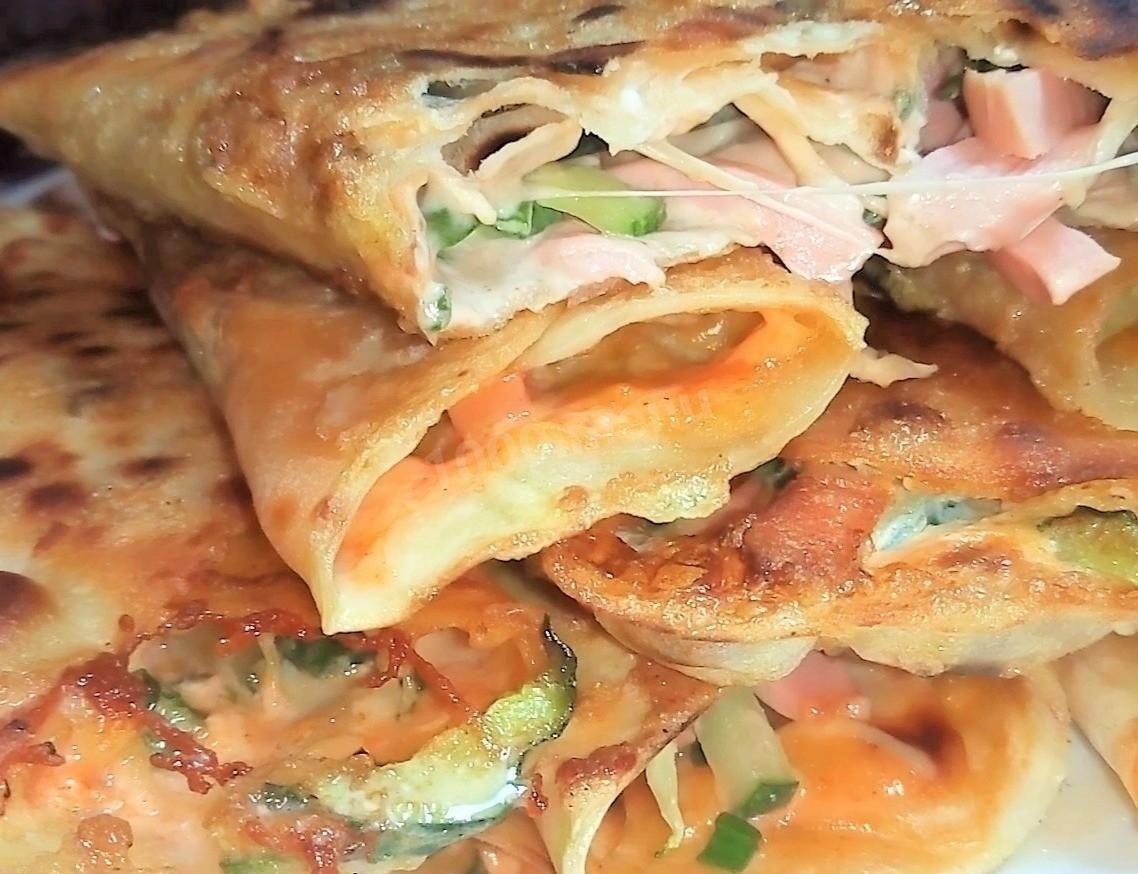 менее, кулинарные рецепты с фото из лаваша числу регионов