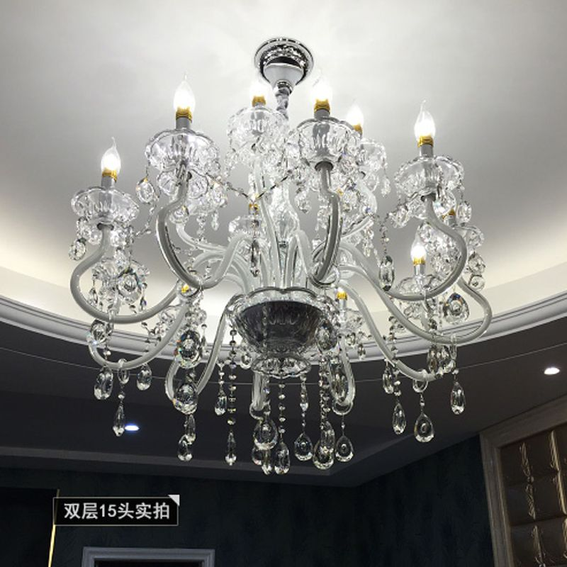 Light Switch Cover Lock Quality Blue Strapless Dress Directly From China Chandelier Suppliers Modern Crystal Foryer Room