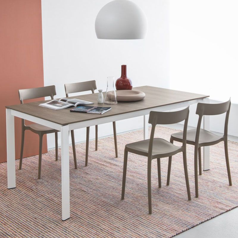 Eminence Table - Extending Dining Table | Connubia Calligaris ...