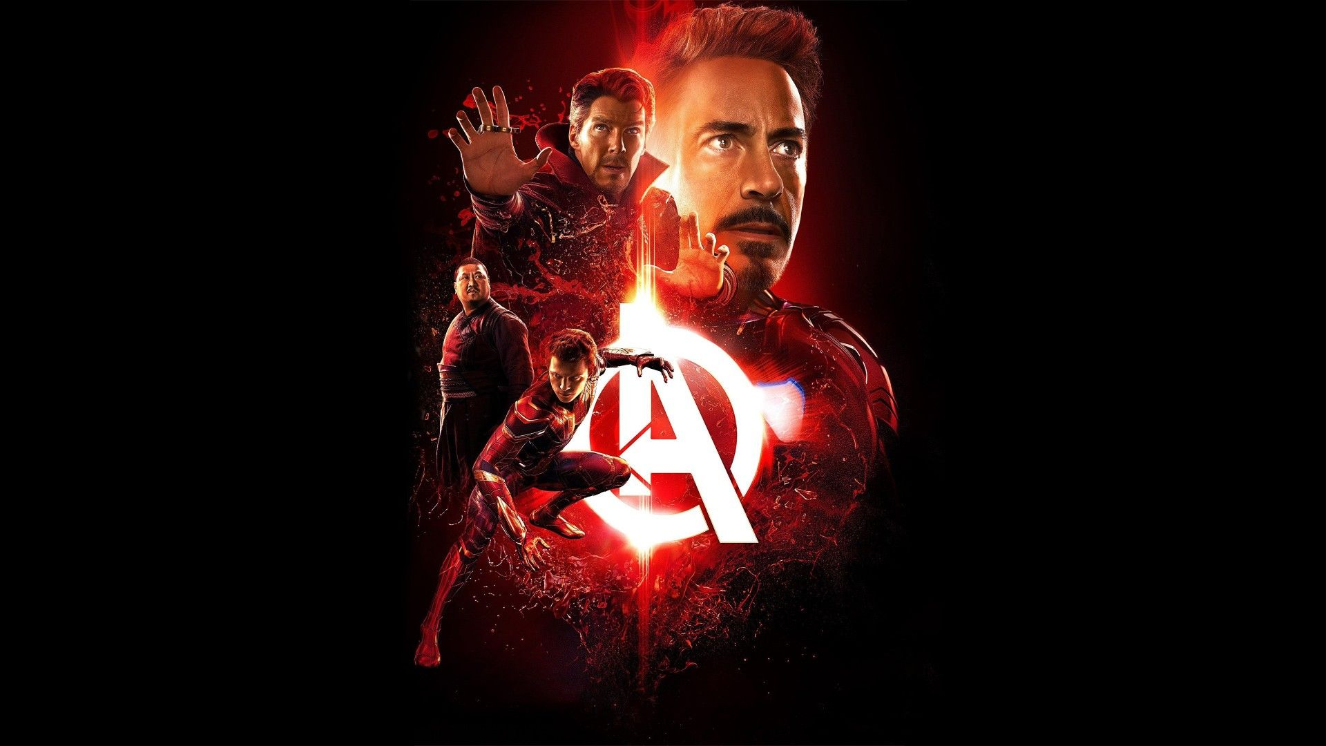 Avengers Endgame Hd Wallpapers For Smartphones Laptops And