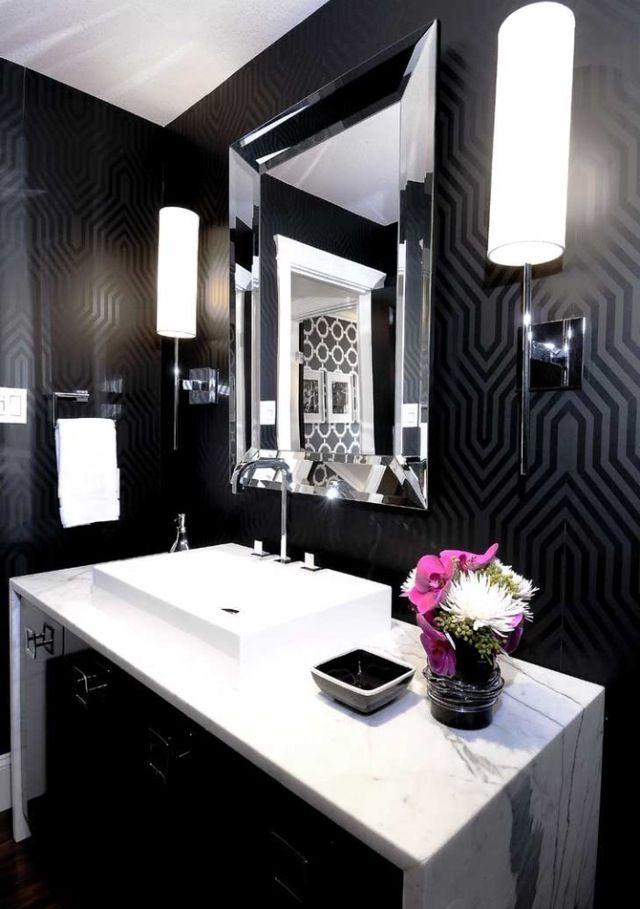 Gatsby Inspired Interiors Bathroom Interior Bathroom Inspiration