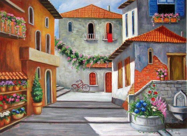 Vila Italiana B ROCHA