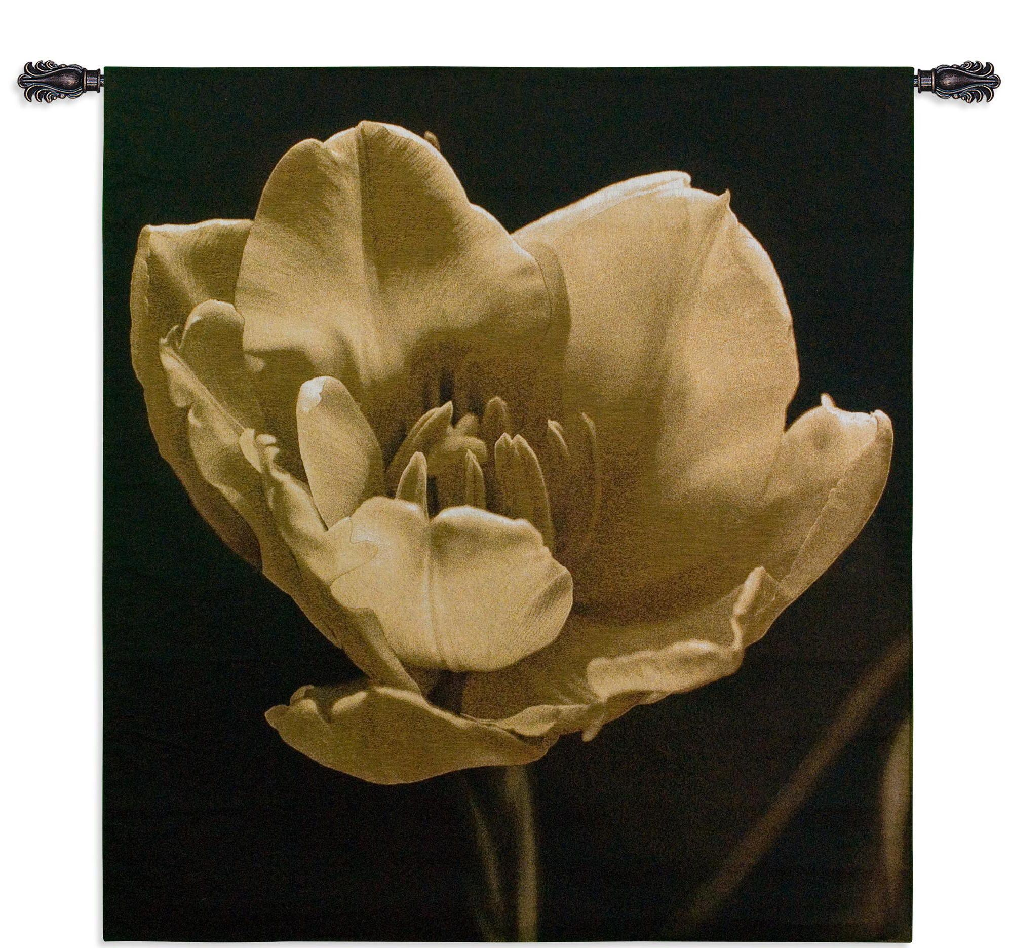 Timeless Grace IV Wall Tapestry