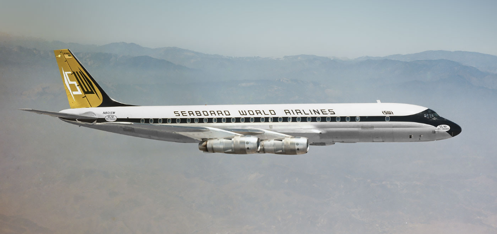 Pin by zoggavia on Jetliners Aircraft, Douglas dc 8