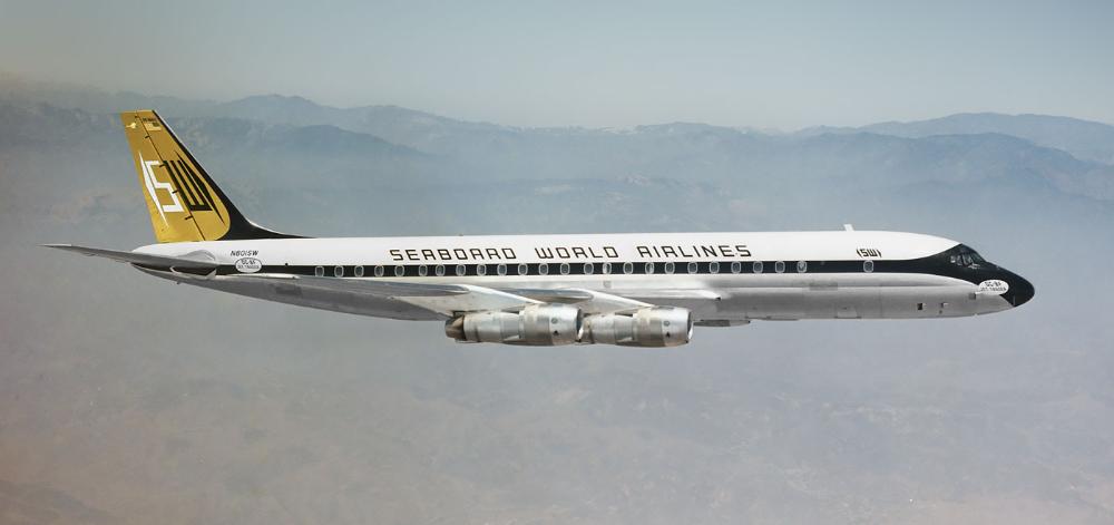 Pin by zoggavia on Jetliners Aircraft, Douglas dc 8