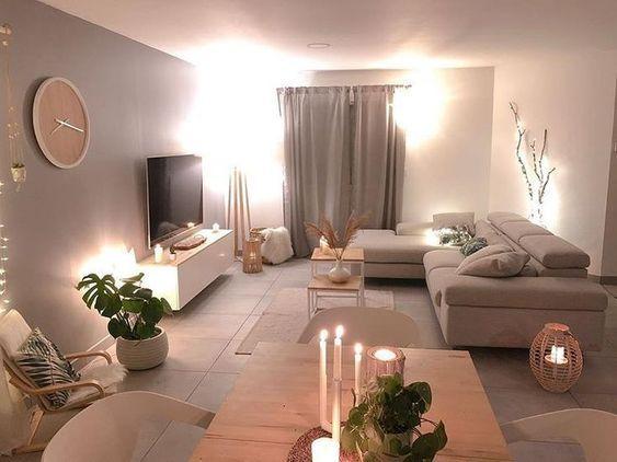 Deko Wohnung #décorationmaisoncocooning