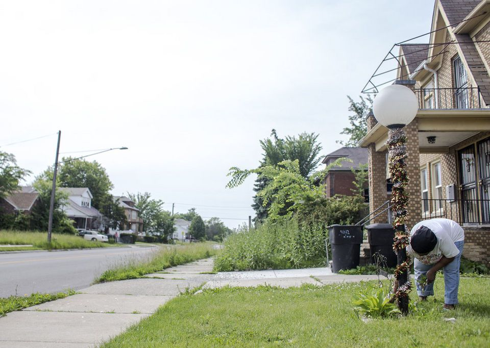 aging together stories of struggle and sacrifice among detroit s elders the neighbourhood stories abandoned pinterest