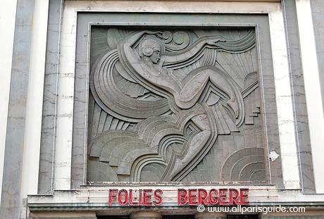 Folies Bergere Paris - Paris cabarets reviews