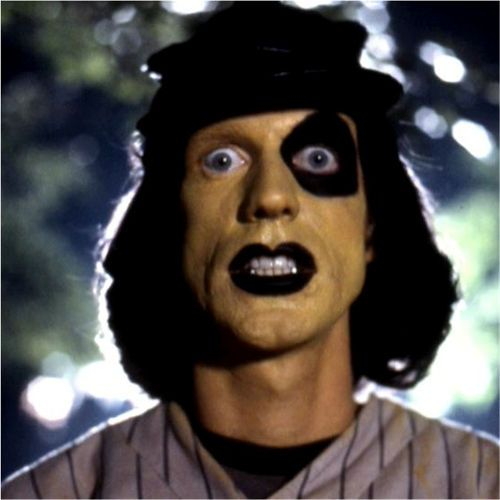 baseball fury... - (furies)(make up)(facepaint)(the warriors)(1979)(gangsta) - #baseball #baseballfuries #fury #baseballfury #furies #makeup #facepaint #thewarriors #warriors #1979 #gangmember #gangster #gangsters #gangsta
