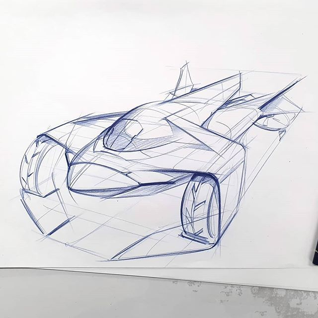"""김도효 / Dohyo Kim on Instagram: """"Racing Concept Sketch🔥 #carsketch #car #cardesignworld #cardrawing #cardesignsketch #cardesign #supercar #automotivedesignsketch…"""""""