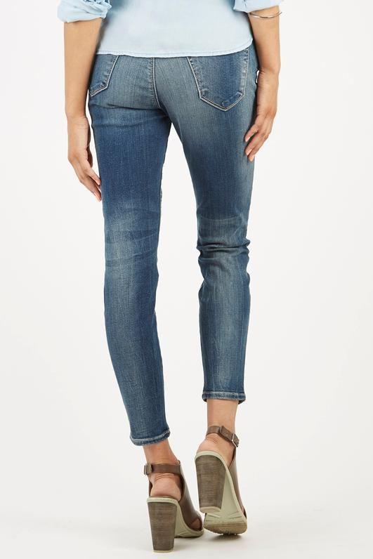 Brigitte Ankle Skinny