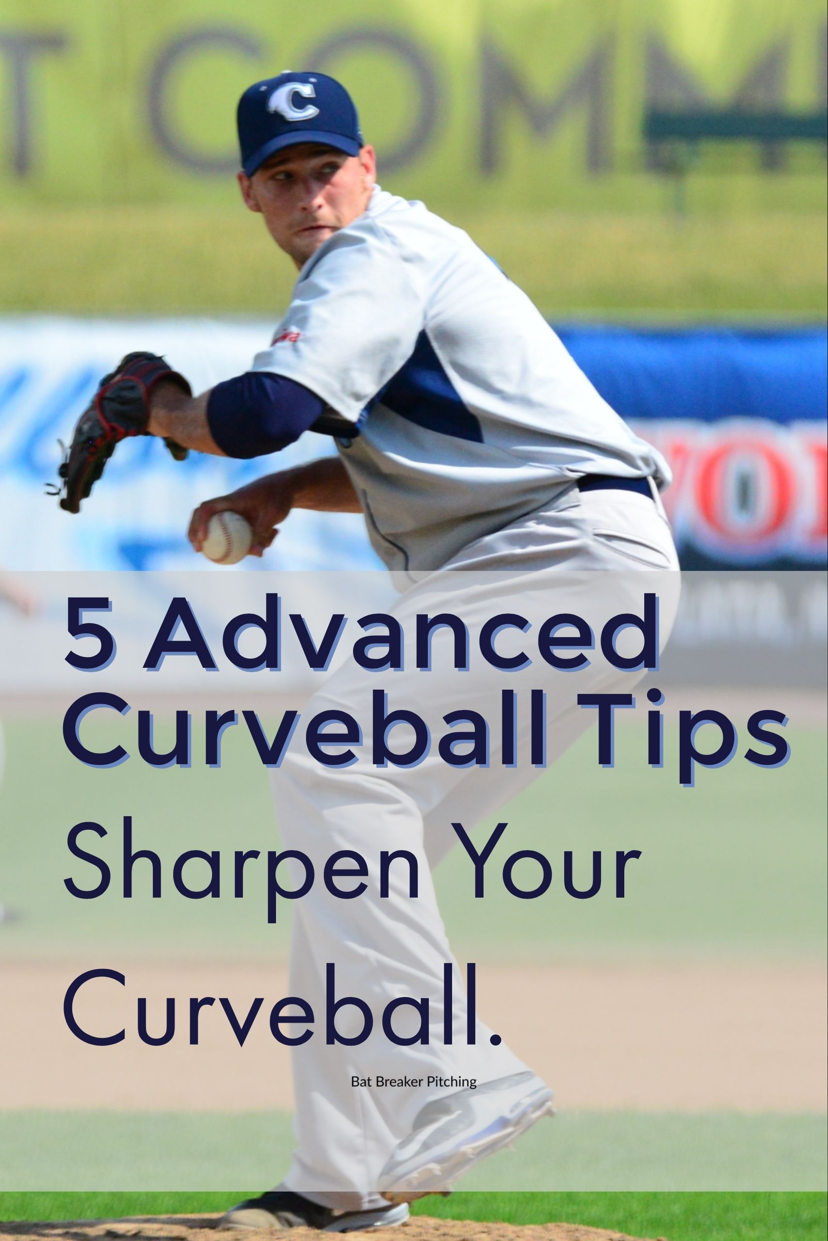 how to throw a curveball in softball