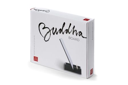 Buddha Board | Water Painting Art – Official Website