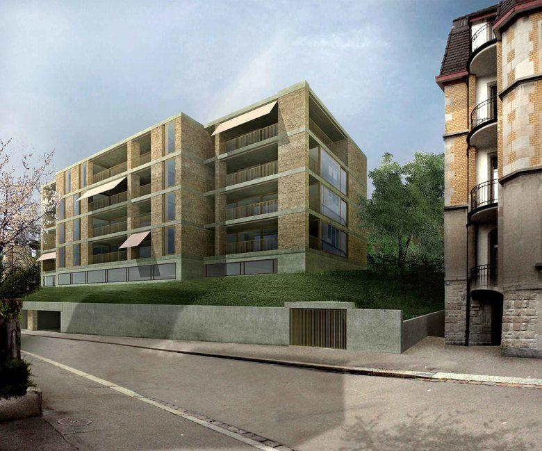 Civil Pagar tributo ecuador  nik biedermann architekt Zürich Switzerland Architects