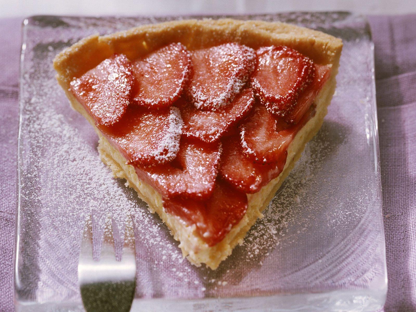 Erdbeer Marsala Kuchen Rezept Kuchen Lebensmittel Essen Rezepte