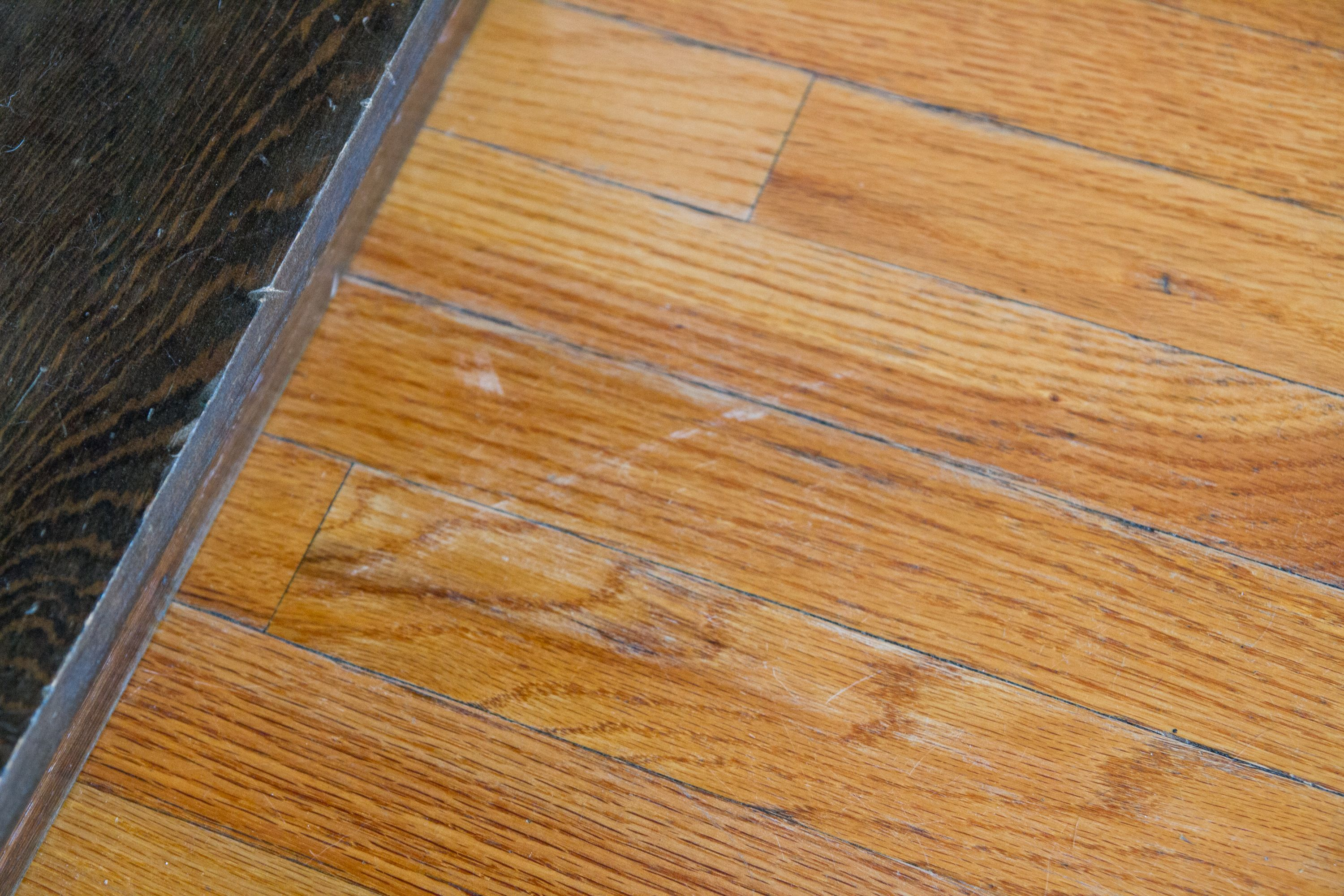 How To Fix Scratches In Hardwood Floors Cleaning Wood Floors