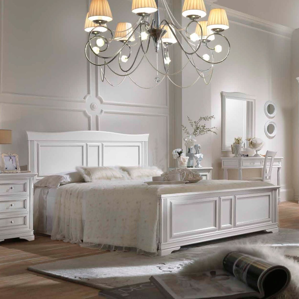 Pin by Arredamenti Casa Italia on Letti King Size - Supercomfort ...