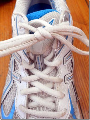 3f6dd57bcc0e tie a runner s knot - won t come undone