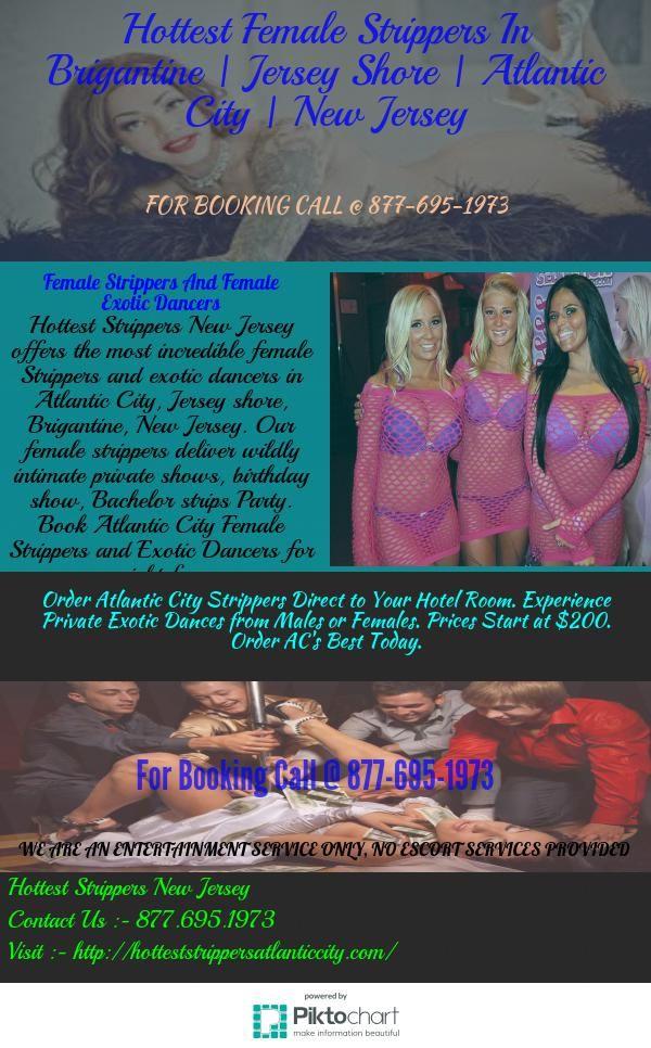 Female strippers in nj