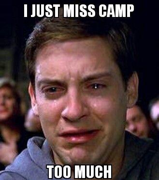 summer camp meme | Camp Life | Workout memes, Workout humor