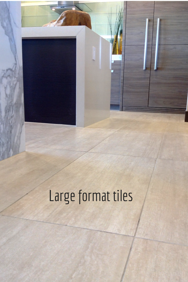 Large format tiles are becoming very popular in contemporary homes large format tiles are becoming very popular in contemporary homes this picture was taken at dailygadgetfo Image collections