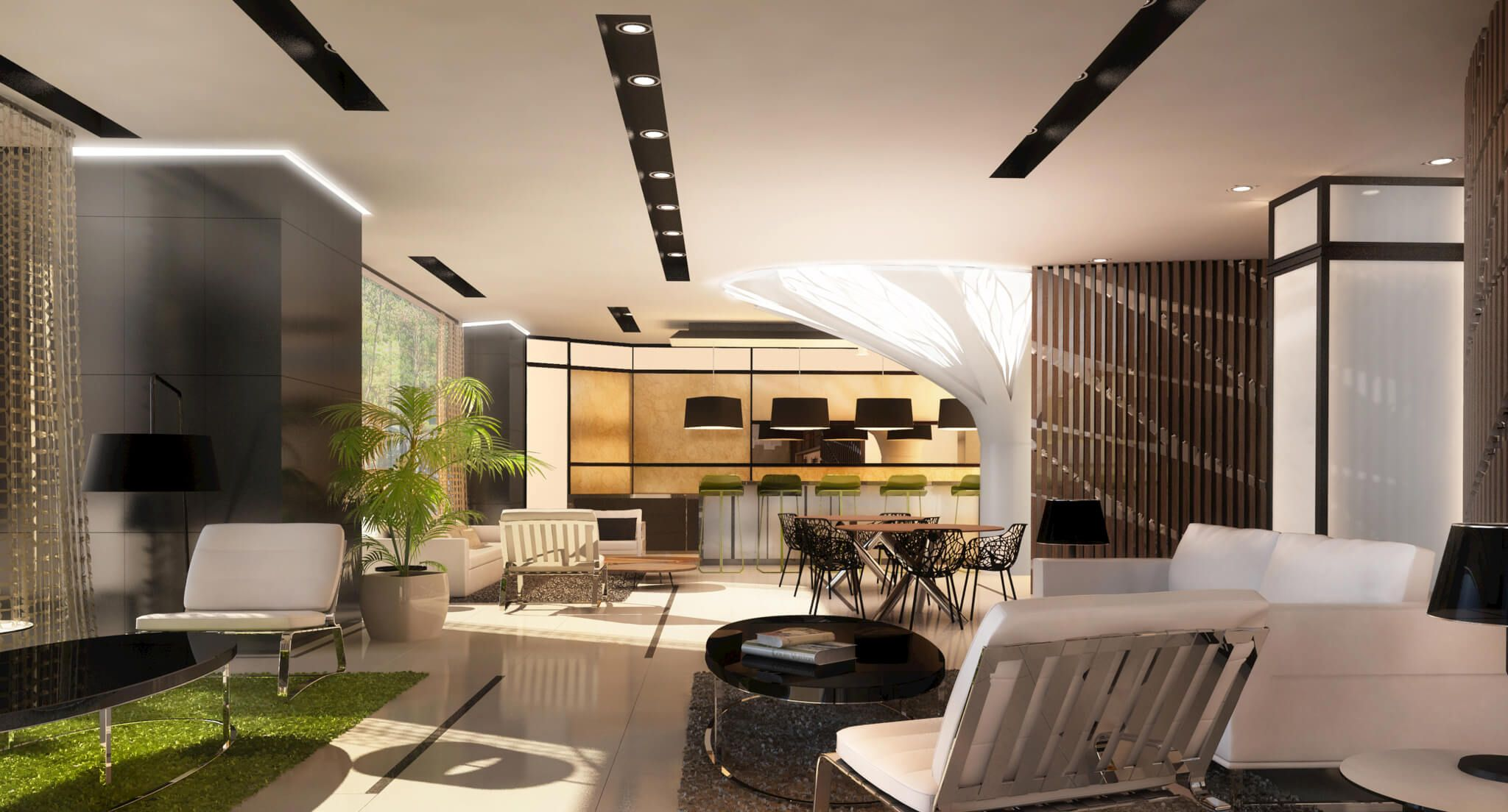 Malaysia hotel interiors characterised by stylish, sophisticated and ...