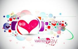 WALLPAPERS HD: Happy Valentines Day