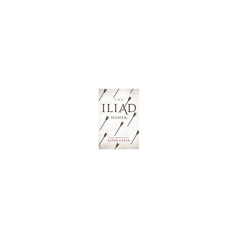 The Iliad (New / Translation) (Hardcover)